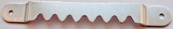 Zestaw 100 sztuk - C8 Zawieszka na gwoździki firmy Craft USA