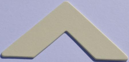 801 Ivory Passe-Partout (paspartu) karton dekoracyjny Slater Harrison