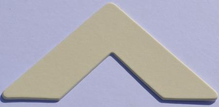 809 Old Ivory Passe-Partout (paspartu) karton dekoracyjny Slater Harrison