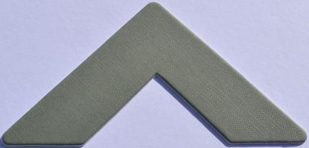 931 Chive Passe-Partout (paspartu) karton dekoracyjny Slater Harrison