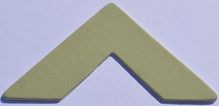 Colourmount 335 Laurel Passe-Partout (paspartu) karton dekoracyjny Slater Harrison