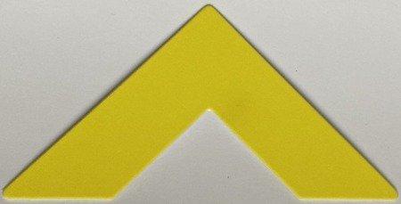 Colourmount 3995 Lemon (Cytryna) Passe-Partout (paspartu) karton dekoracyjny Slater Harrison