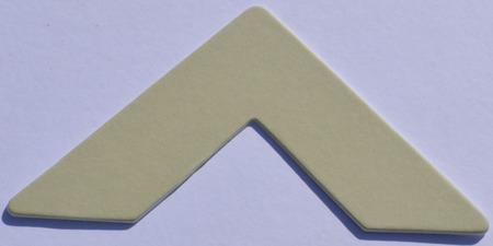 Colourmount 829 Pastel green - Karton dekoracyjny Passe-Partout