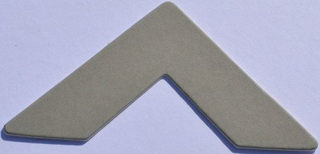 Karton dekoracyjny Colourmount 324 Smoke Grey