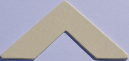 Karton dekoracyjny Colourmount 986 Cream ingres