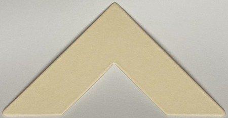 Karton dekoracyjny Colourmount - Archival 601 Ivory - Archiwalny Kość Słoniowa