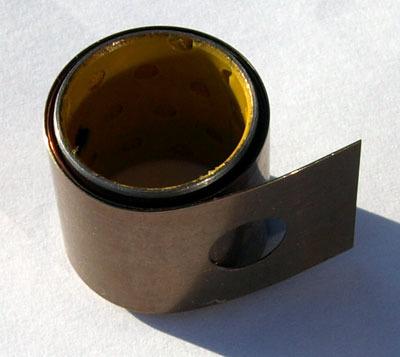 Z420 - Sprężyna do łączarek Cassese