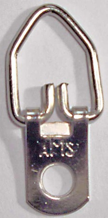Zestaw 1000 sztuk - A5 - Zawieszka na wkręty firmy AMS USA